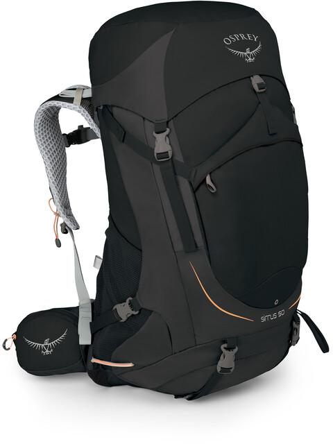 Osprey W's Sirrus 50 Black